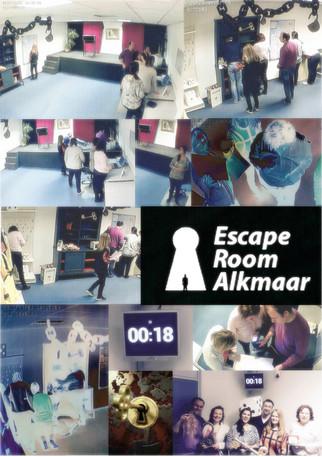 Escape Room Alkmaar
