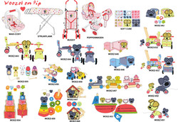 OVERZICHT speelgoed 07-03