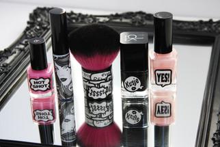 Restyle'd Make-Up