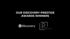 Discovery Prestige Awards