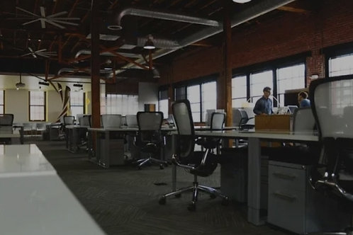 Large Office Clean $90/Hr per cleaner