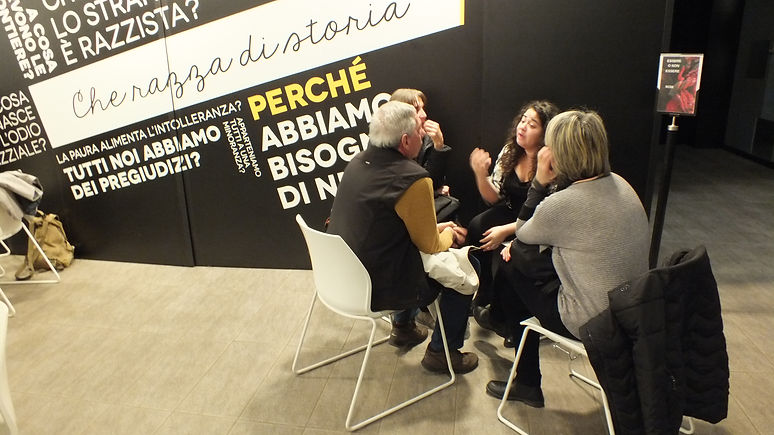 Museo diffuso della Resistenza - Turin_1
