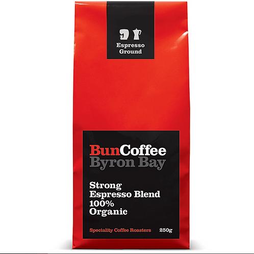 Bun Coffee - 250g