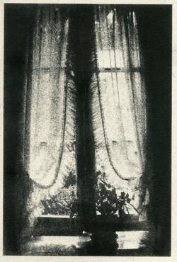 WIX. Curtain