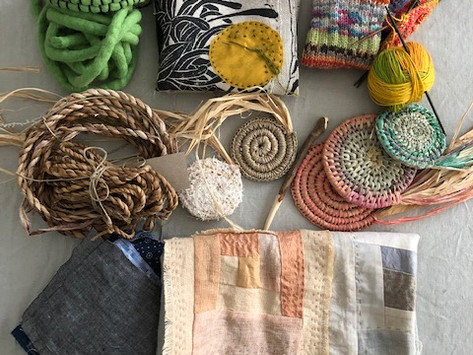 Confessions of a serial crafter: I am a hoarder of unfinished objects (UFOs)