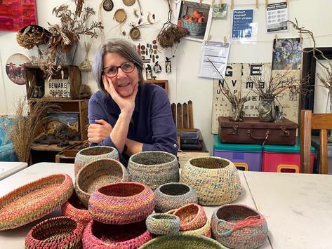 Meet the Makers: Kerrie Bowles