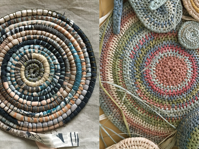 Basket Making Bundle