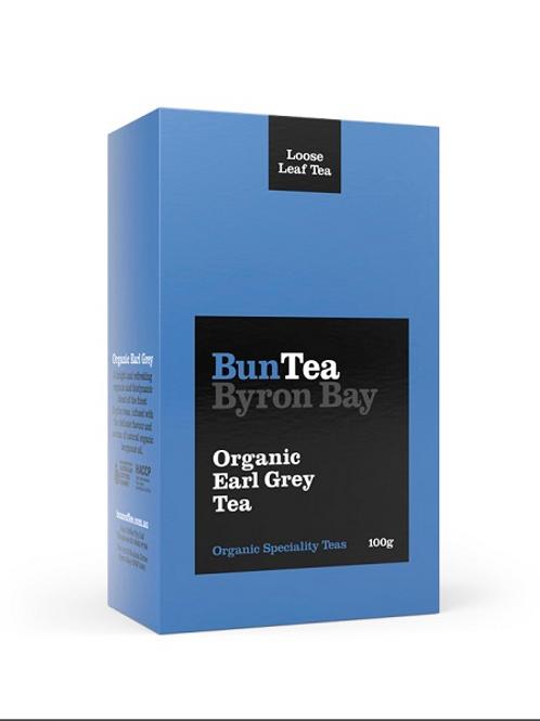 Bun Tea  - Loose Leaf & Tea Bags