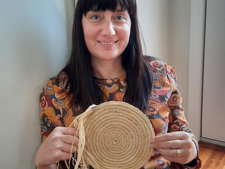 Meet the basket makers we love