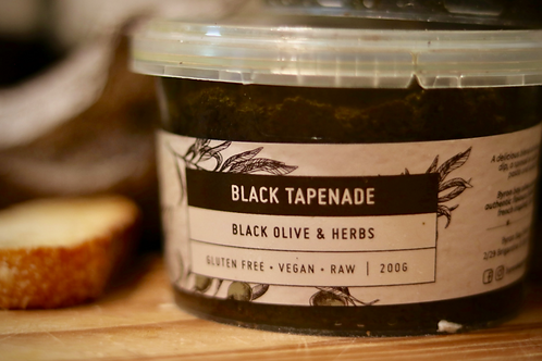 Byron Olive Tepenade - 200g