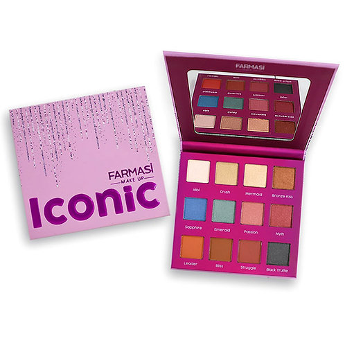 Iconic Eyeshadow Palette