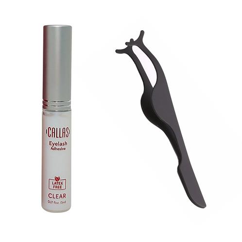 Lash Glue & Applicator