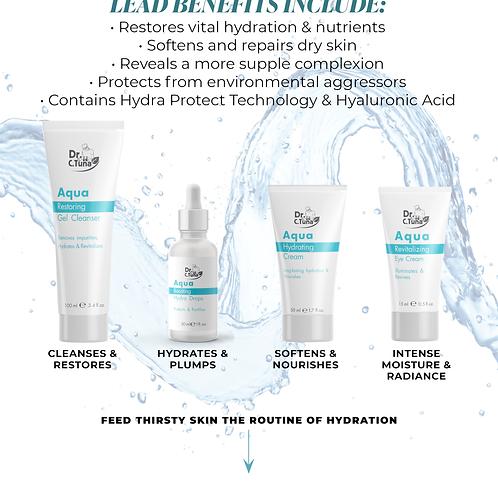 Aqua Skincare Set