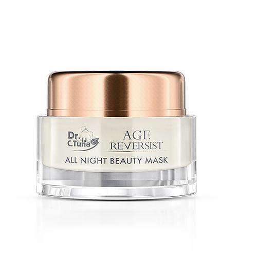 All Night Beauty Mask