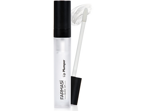 Liquid Lip Plumping Gloss