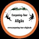 Canyoning im Allgäu