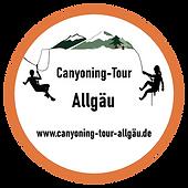Canyoning-Tour Allgäu