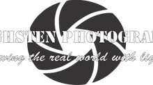 My first blog as Hughsten Photography
