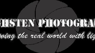 My first blog as Hughsten Photography