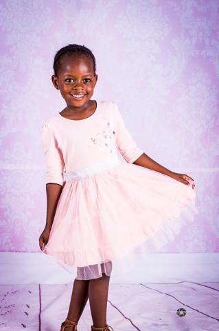 Toddler Photo Shoot Easter Winner