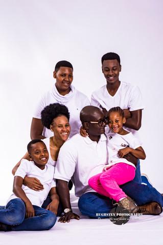 Mabusa Family