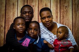 Petronella Family Studio Shoot