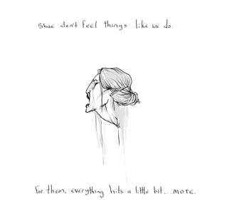 Everything Hits a Little More