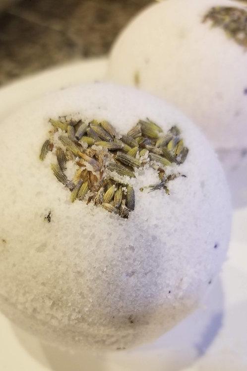 Enchanted Bath Bomb
