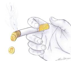 Crayon à papier / Couleur