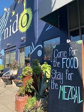 NIDO Kitchen + Bar