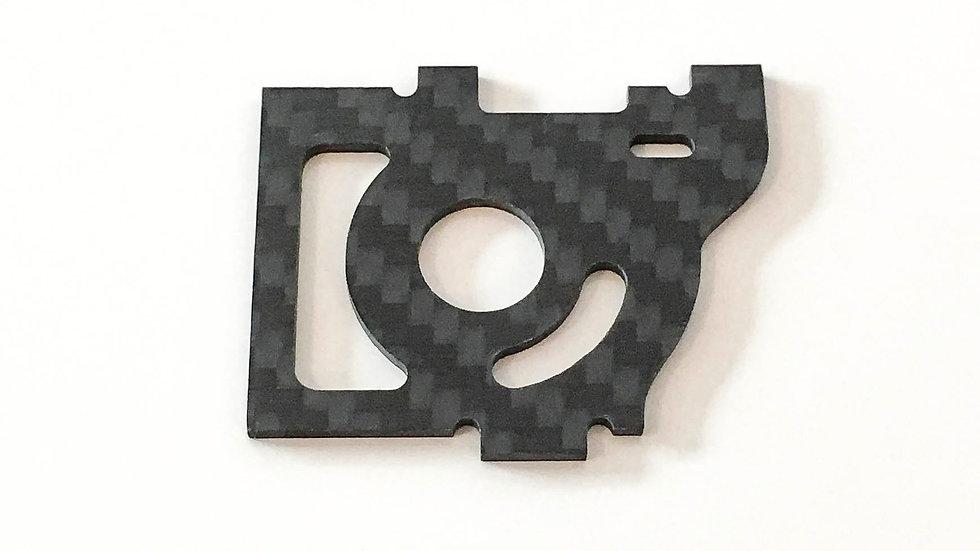 Plaque latérale caméra SLOOP (1 pc)