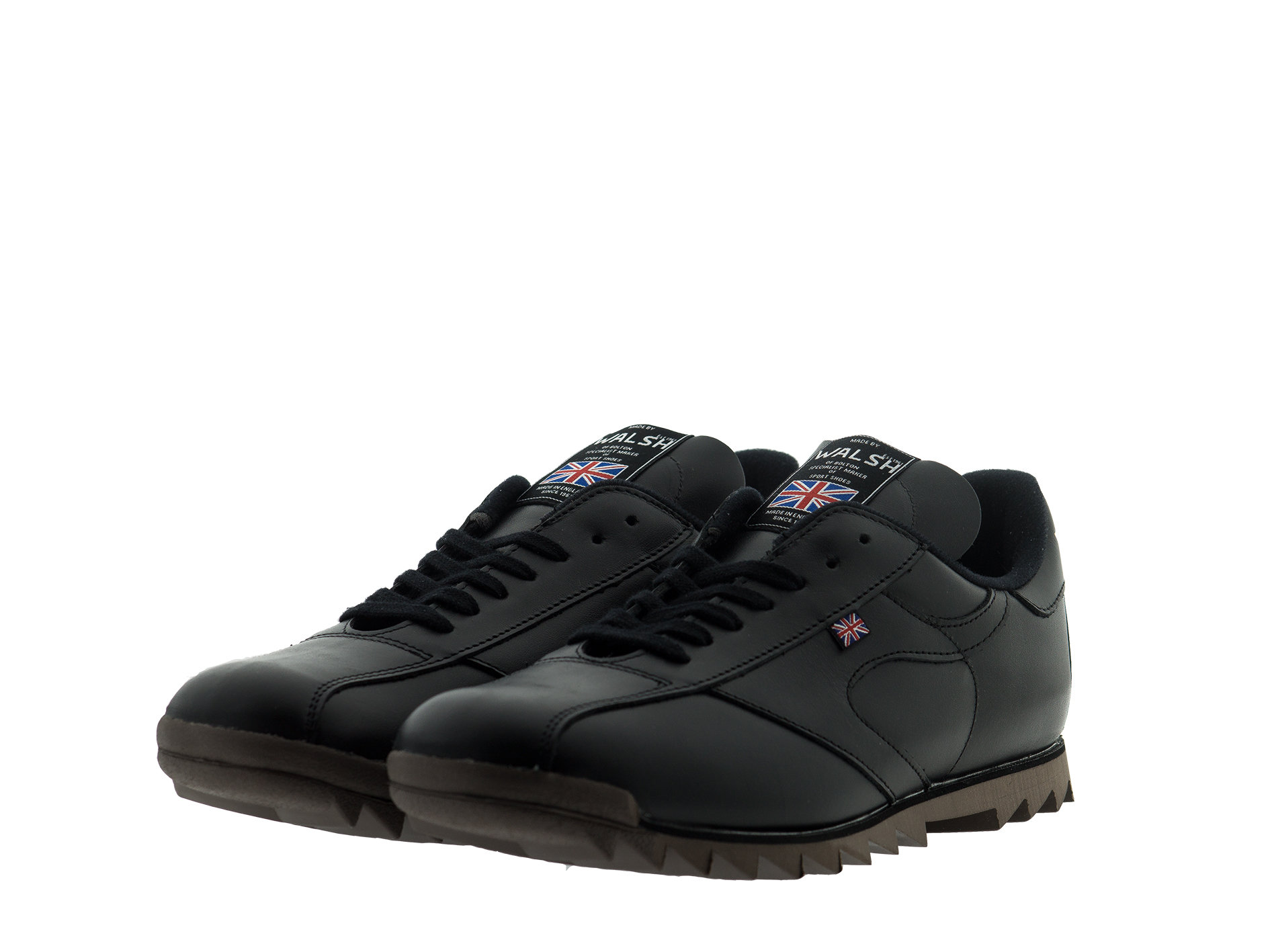 British Made Footwear - Norman Walsh