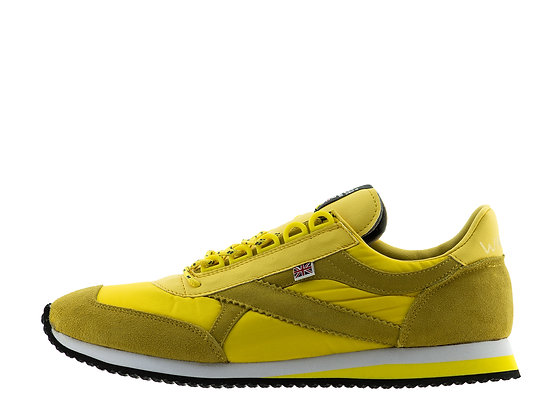 norman walsh yellow footwear
