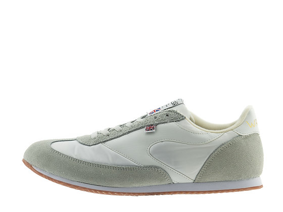 white norman walsh trainer