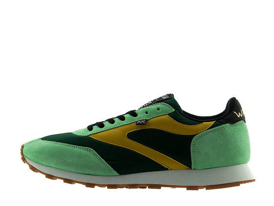 lime green norman walsh trainers