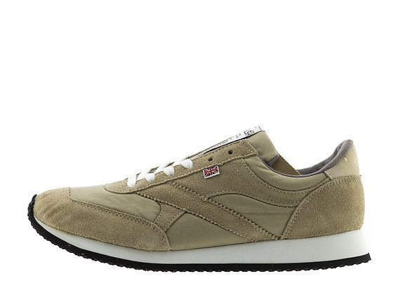 norman walsh cotton trainers