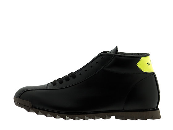 Fellsman Boot - Black