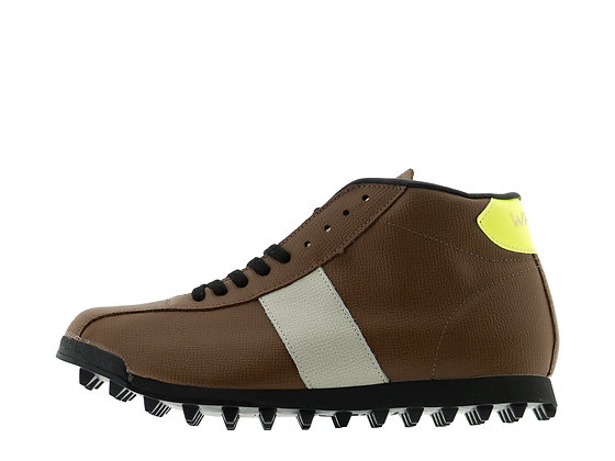 Leather Walsh shoes