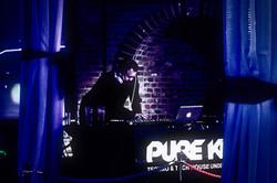Pure Klass DJ