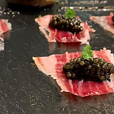 Iberico Caviar