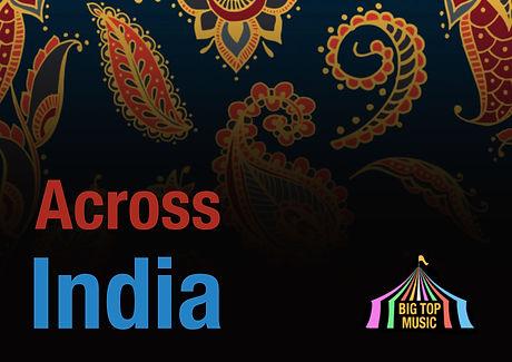 Big Top Music - Across India