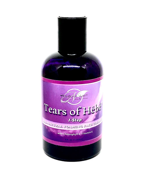 Tears of Hebe 1-Step Foaming Face Cleanser