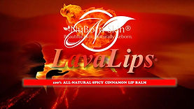 LavaLips® is a NuBorn Skin product that is 100% all-natural, wonderfully spicy cinnamon lip balm that contains NO petroleum and NO dehydrating chemicals. LavaLips® provides deep and long lasting moisturizing protection with a warm, sweet & spicy kick in addition to an SPF factor provided by the red raspberry seed oil. One application will last a long time which eliminates the need to constantly re-apply.