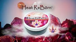 Heat Rebörn® Heated Cinnamon & Sugar Body Scrub
