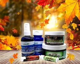 Autumn Bundle Pack