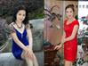 Meet Dengfeng on ChnLove