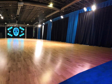 STAGESTEP FLOORING - The Star at Starwest Studios