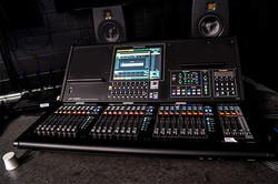 DJ Booth - DGX Led Display