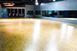Stage 2 - Main Dance Floor