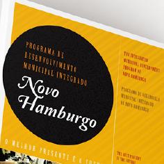 BID – Novo Hamburgo